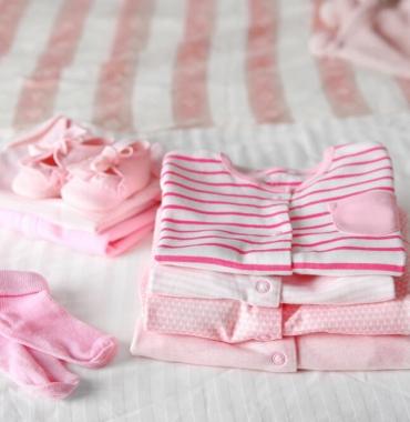 8 dicas para montar enxoval do bebê sem estresse