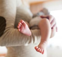 Entenda a importância da amamentação para o seu filho