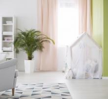 Afinal, como decorar um quarto de bebê?