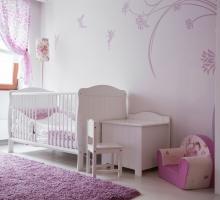 Veja as 5 melhores dicas para montar um quarto de bebê completo