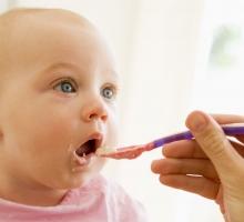5 receitas de papinhas para bebê que você precisa conhecer